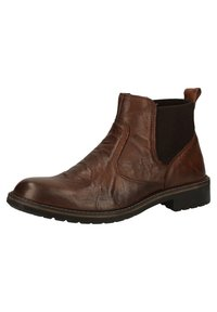 IGI&CO - Classic ankle boots - legno 11 - 2
