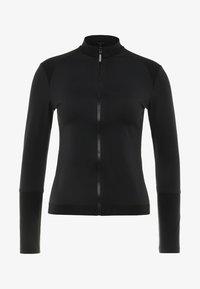 Daquïni - BROOKE - Training jacket - black - 6
