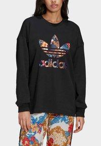 adidas Originals - HER STUDIO LONDON SWEATSHIRT - Sweatshirt - black - 5