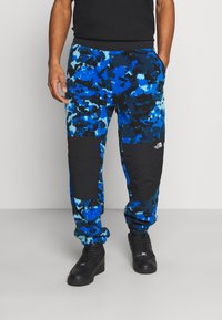 The North Face - DENALI PANT - Spodnie treningowe - clear lake blue - 0