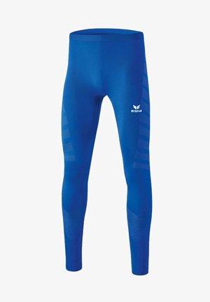 Leggings - blau