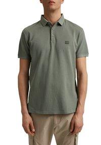 Esprit - Polo shirt - light khaki - 4