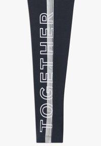 Blue Seven - Leggings - Trousers - dunkelblau - 2