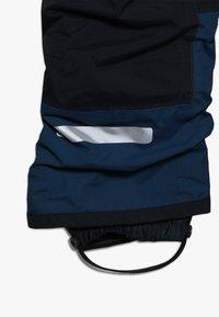 Didriksons - CORNELIUS KID'S COVERALL - Snowsuit - hurricance blue - 3