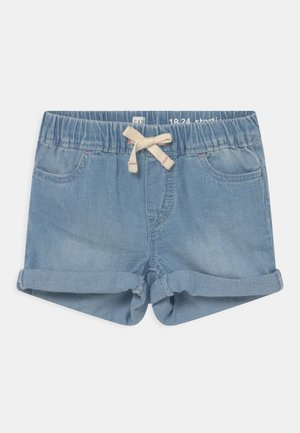 TODDLER GIRL - Denim shorts - light wash