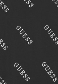 Guess - T-Shirt print - jet black - 2