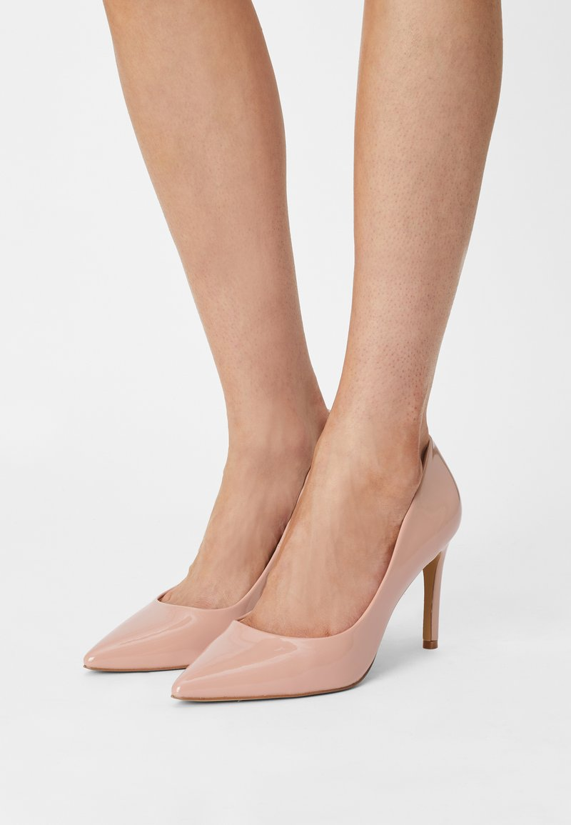 Even&Odd - Classic heels - nude