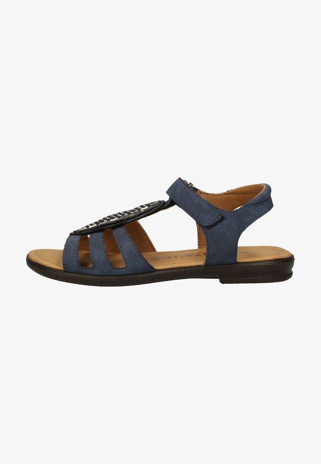 Sandales - nautic