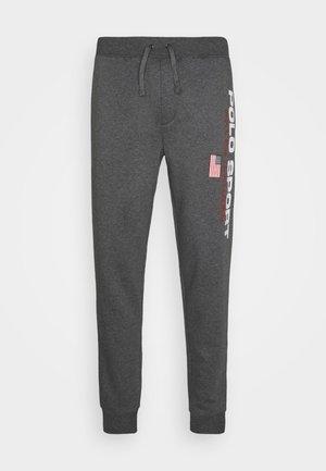Spodnie treningowe - fortress grey