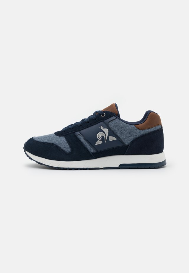 JAZY CLASSIC  - Sneakers basse - dress blue