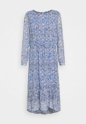 CENTA DRESS - Hverdagskjoler - light blue