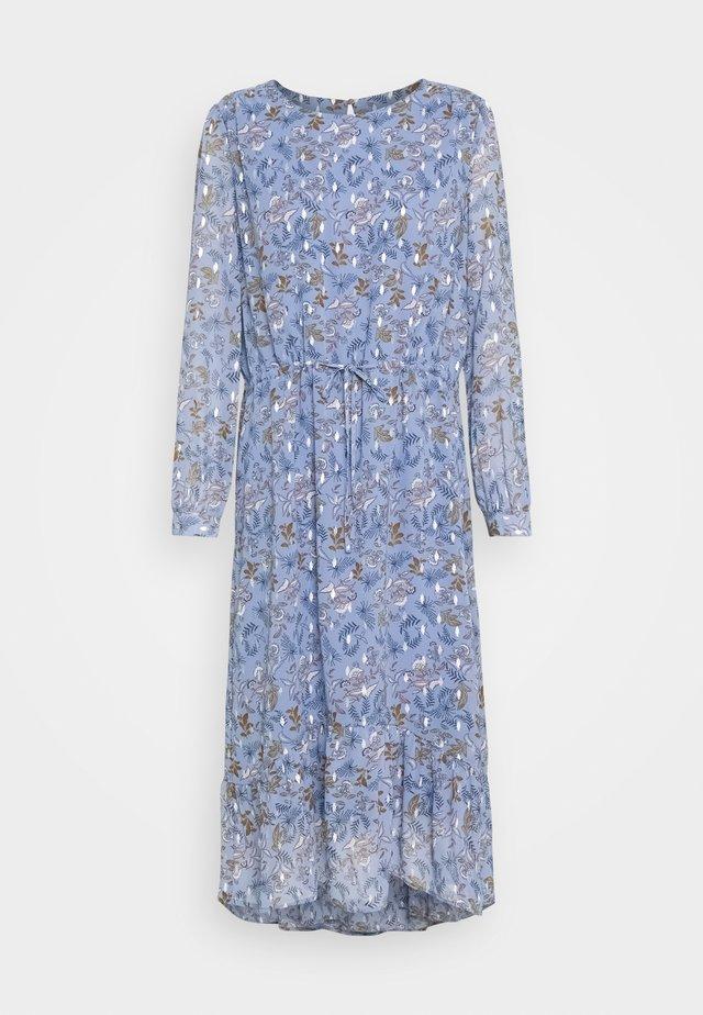 CENTA DRESS - Korte jurk - light blue