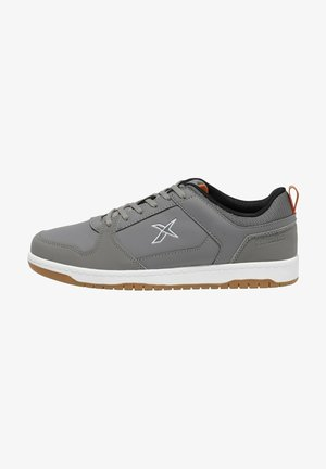 SERGY  - Trainers - d grey
