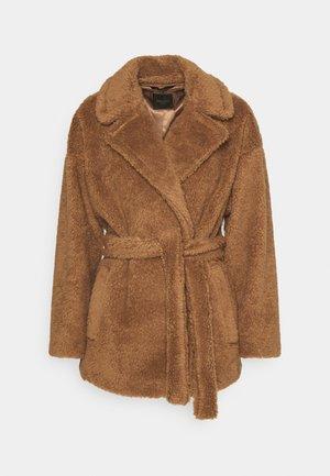 RAMINO - Zimní bunda - taback