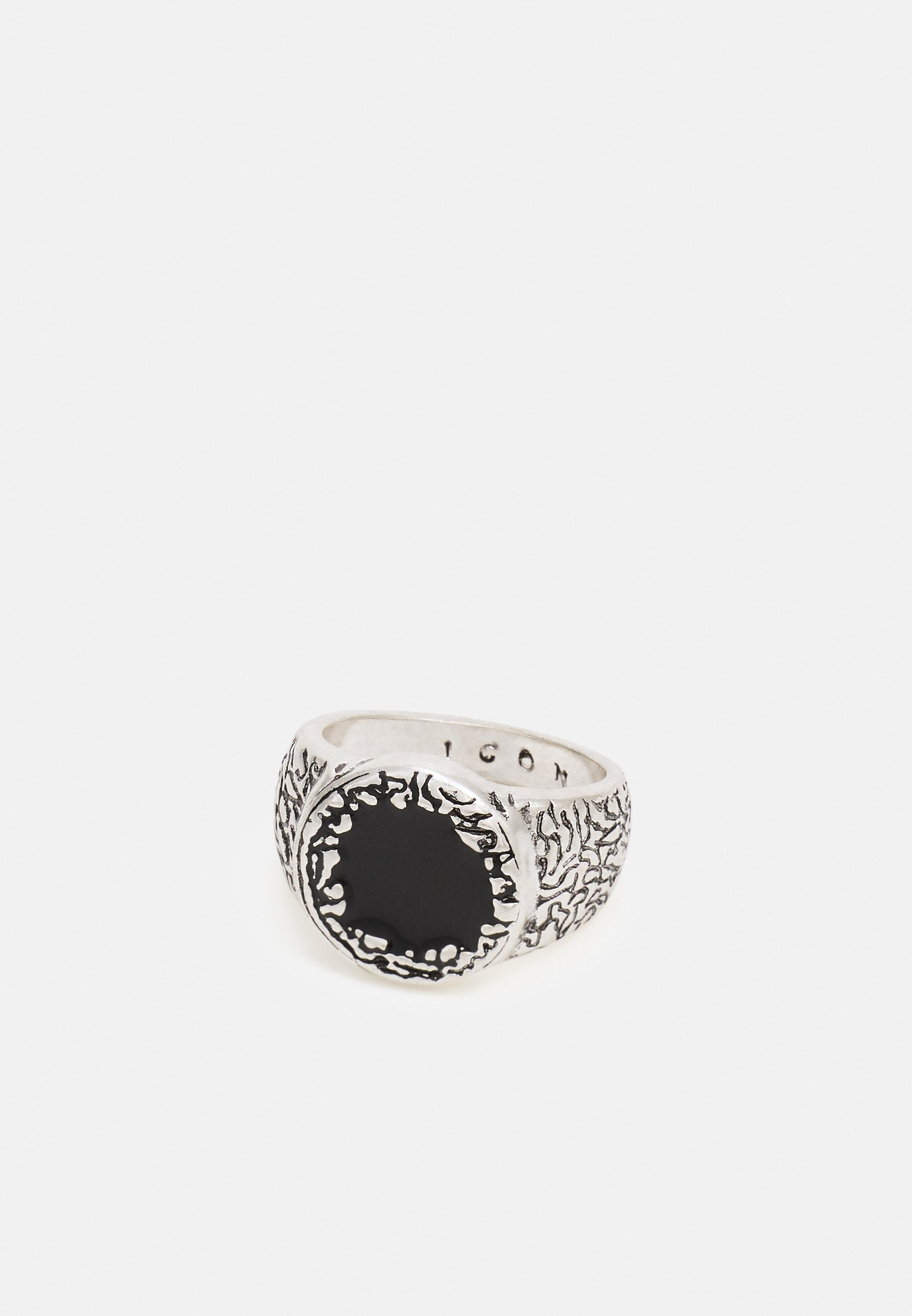 Homme COLLECTIVE CONSCIENCE TEXTURED - Bague