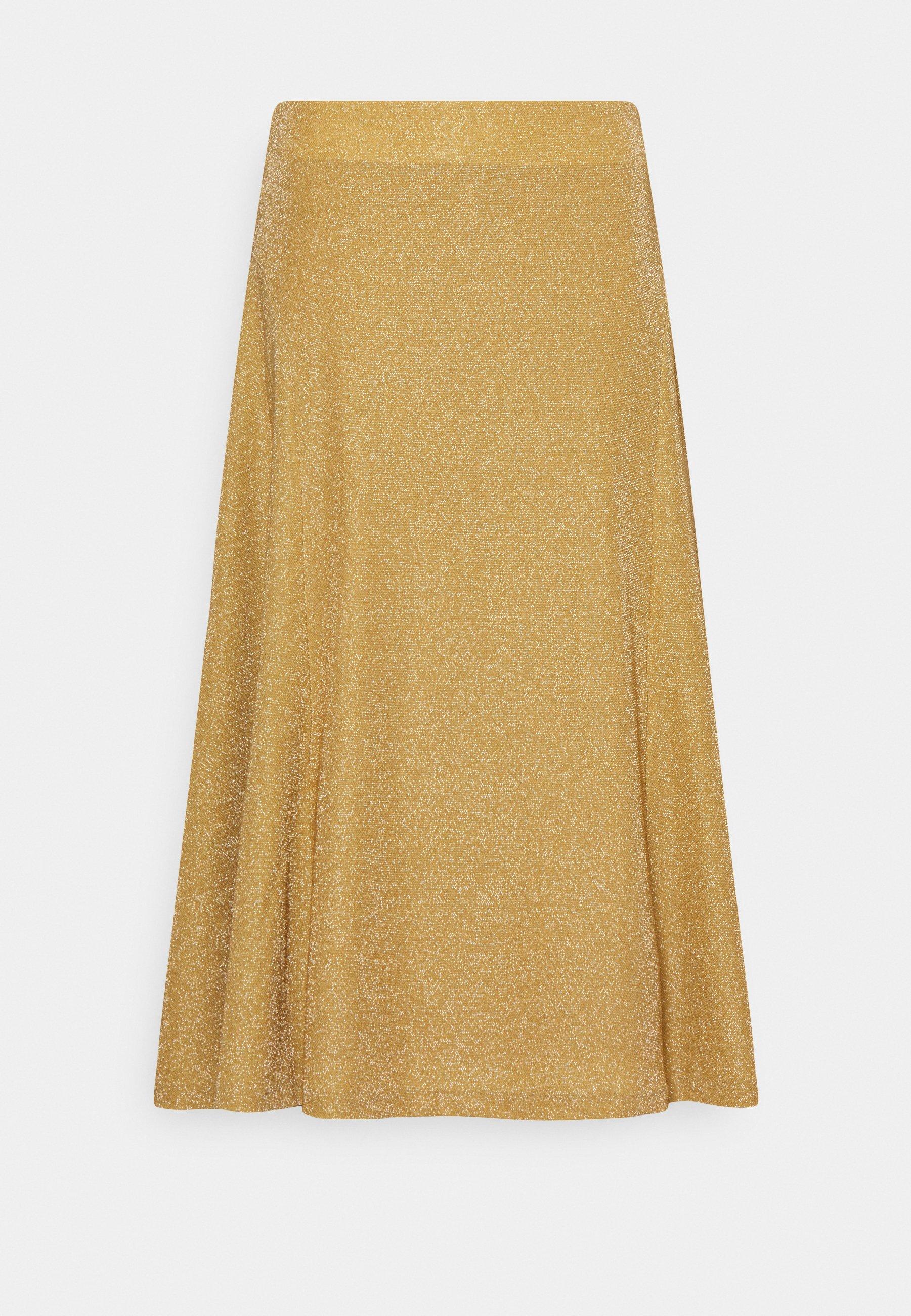 Women SPARKLE  - A-line skirt