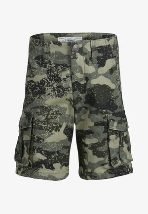 CARGOSHORTS JUNIOR - Short en jean - beetle