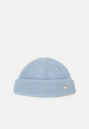 MICRO BEANIE UNISEX - Beanie - light blue