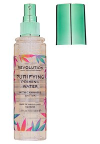 Make up Revolution - PRIMING WATER WITH CANNABIS SATIVA - Primer - - - 1