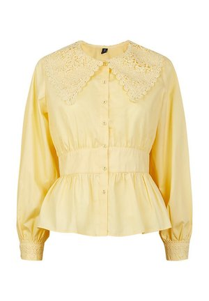 YASCHELSIA - Button-down blouse - golden haze