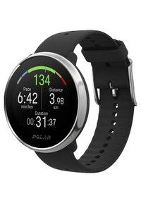 "Polar - POLAR FITNESSUHR MIT GPS ""IGNITE"" - Smartwatch - black - 7"