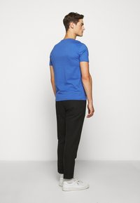 Polo Ralph Lauren - T-shirt basic - indigo sky - 3
