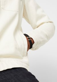 Tommy Hilfiger - BRACELET - Bracelet - black - 1