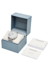 Skagen Connected - HAGEN CONNECTED - Smartwatch - silver-coloured - 4