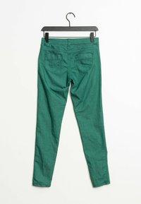 Benetton - Trousers - green - 1