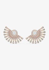 Swarovski - Earrings - roségold - 0