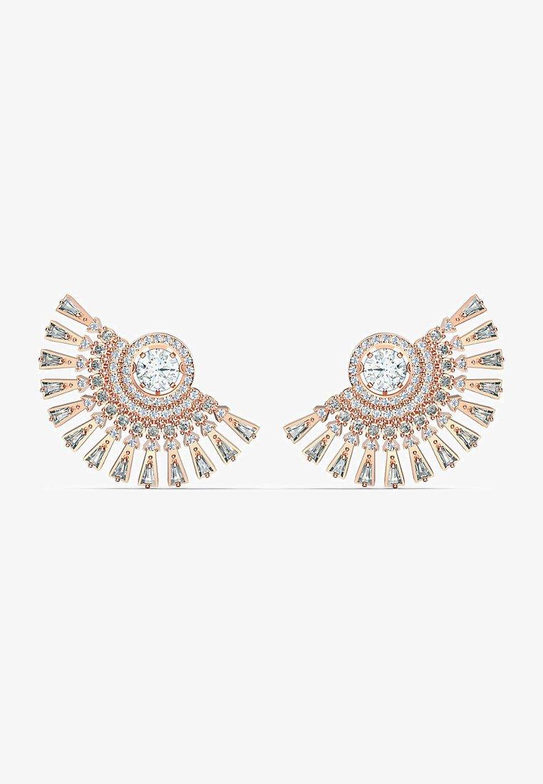 Swarovski - Earrings - roségold