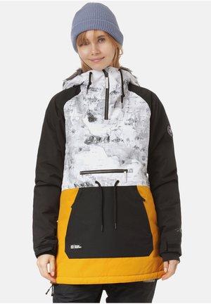 Snowboard jacket - birch