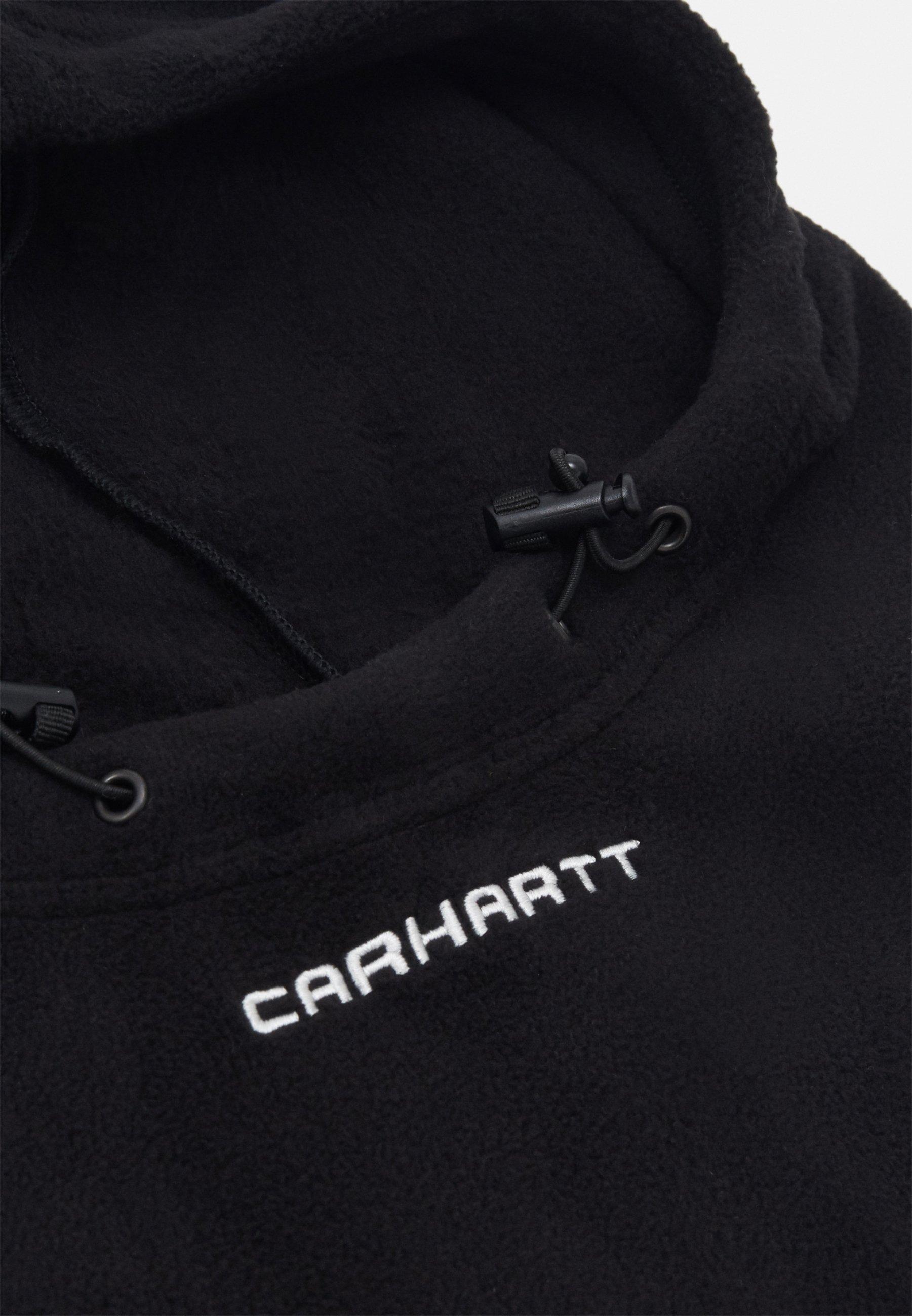 Carhartt Wip Beaumont Mask - Mütze Black/wax/schwarz