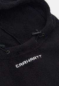 Carhartt WIP - BEAUMONT MASK - Gorro - black/wax - 2