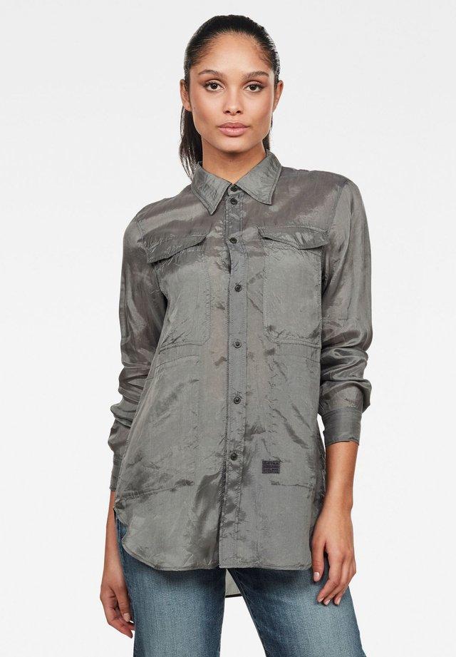UTILITY  - Camicia - grey