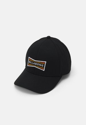 WALLED SNAPBACK UNISEX - Cap - black