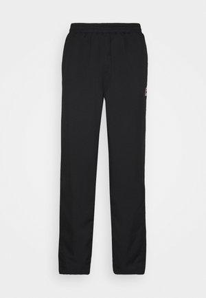 PANT PETER - Pantaloni sportivi - black