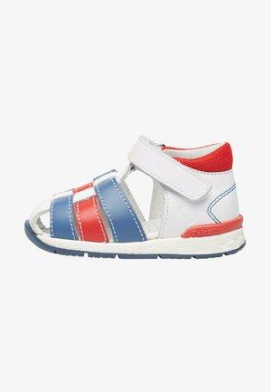 ACRY - Sandals - weiß