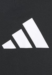 adidas Performance - PANT - Träningsbyxor - black - 4