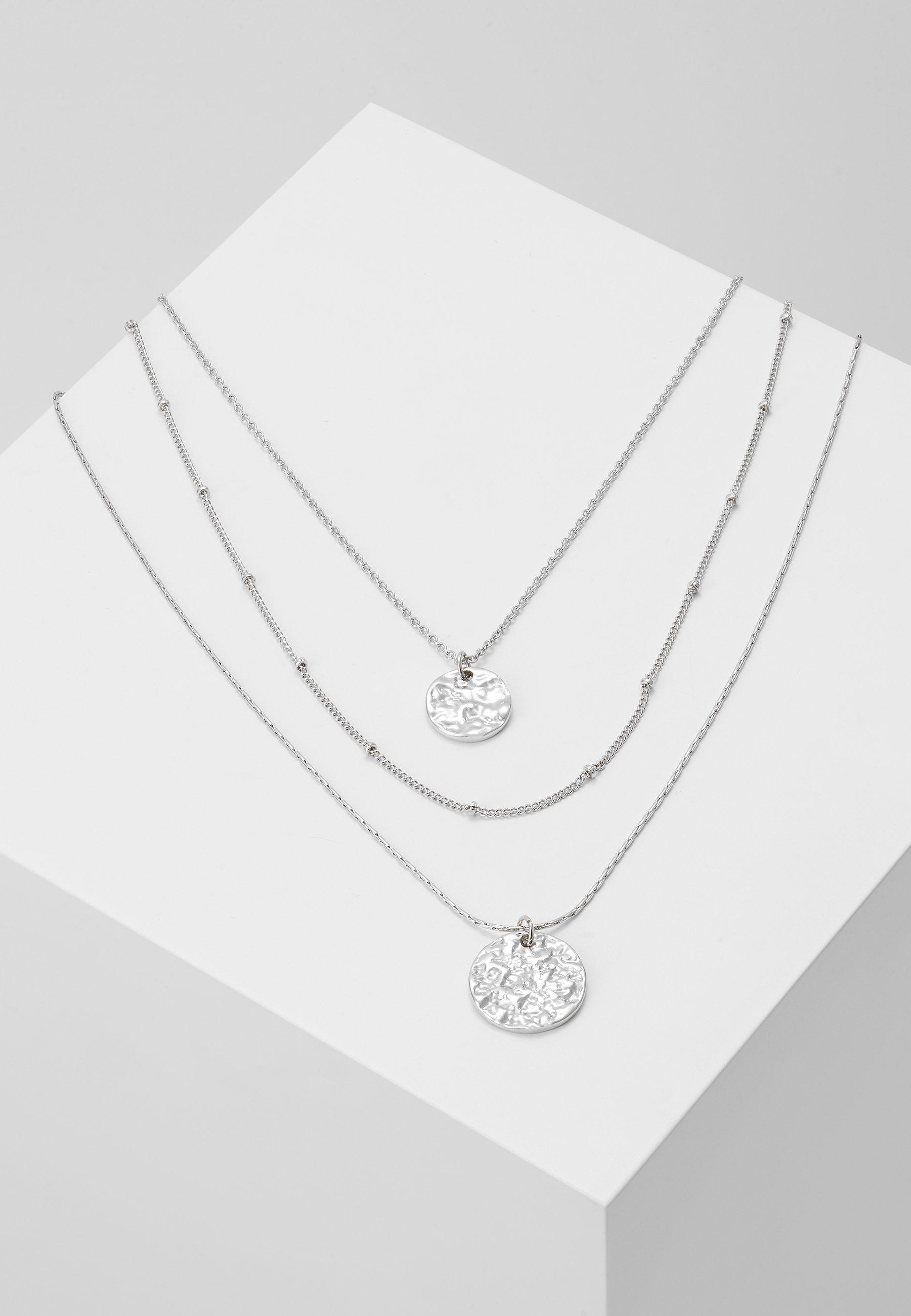 Women PCEIDA COMBI NECKLACE KEY - Necklace