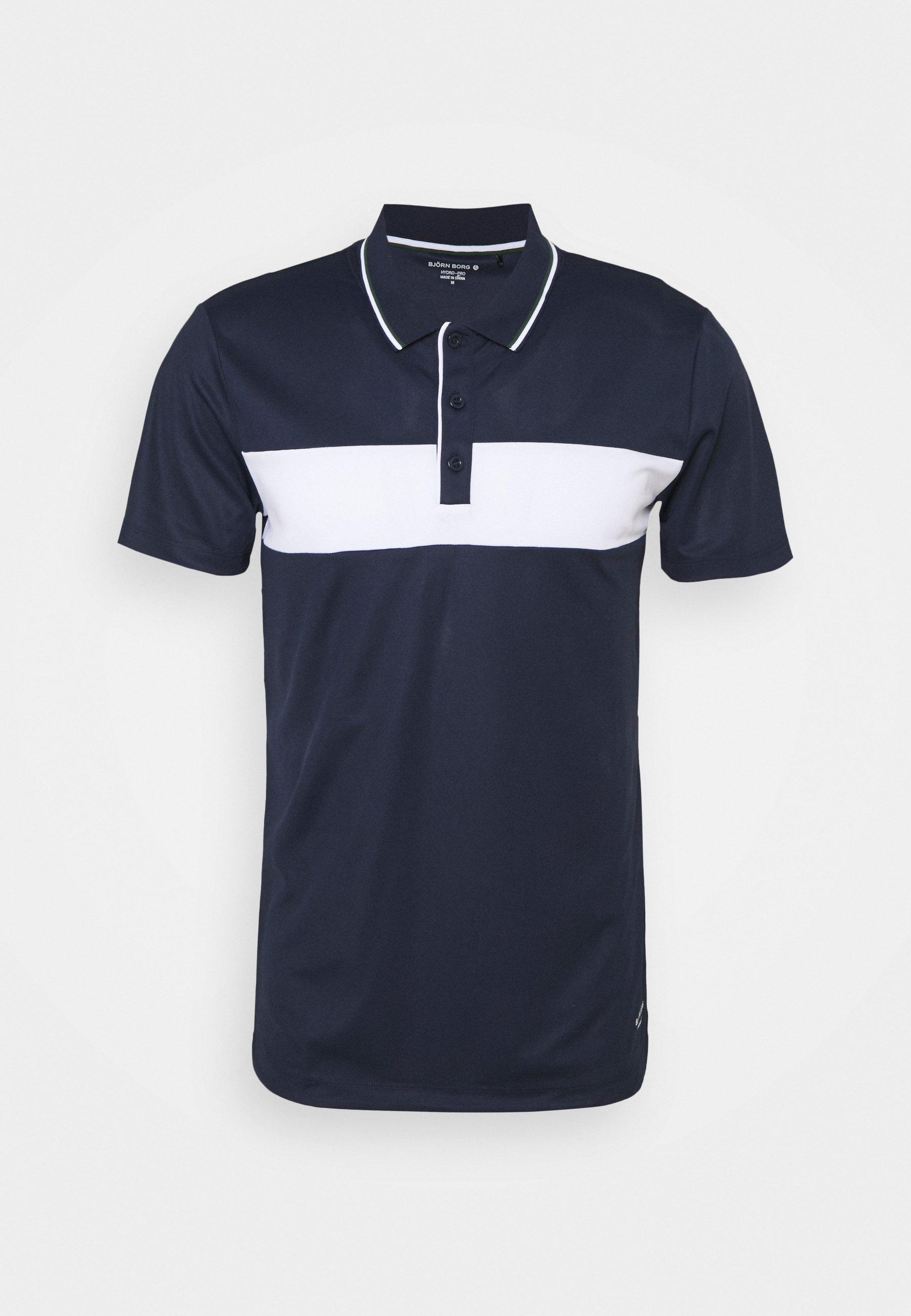 Men TYLER - Polo shirt