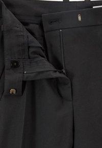 BOSS - ANAITA - Trousers - black - 3
