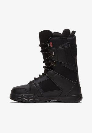 PHASE - Snowboardschoen - black