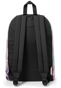 Eastpak - OUT OF OFFICE/FLOWER-RAY - Rucksack - pink ray - 2