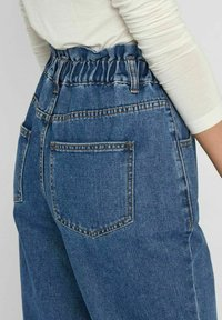 ONLY - Relaxed fit jeans - medium blue denim - 4