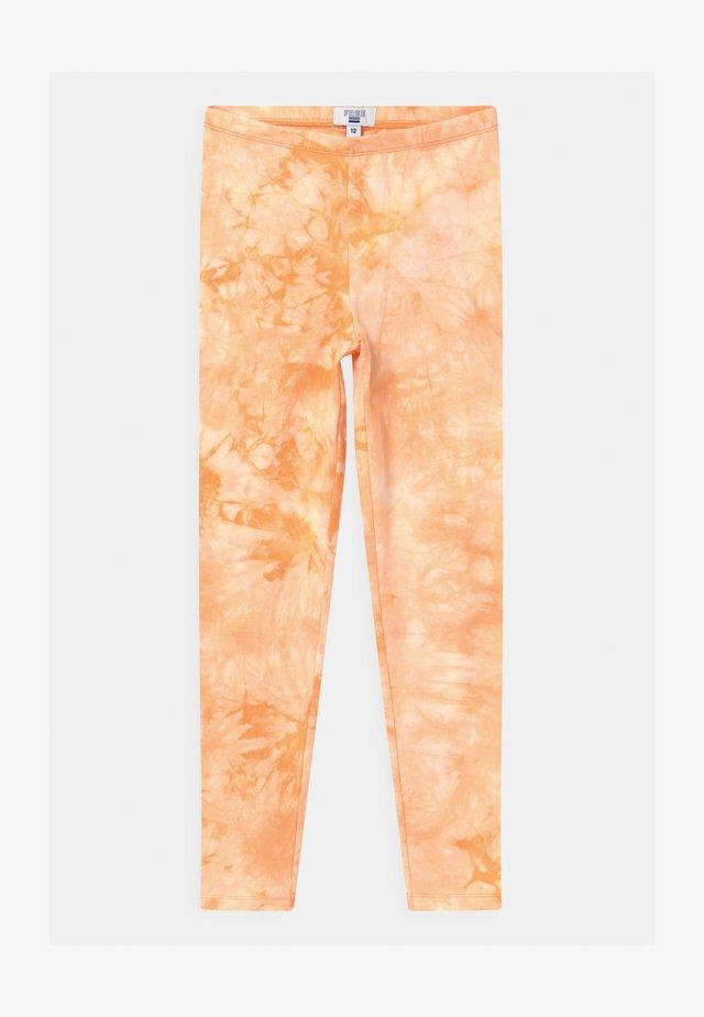 ALEX  - Leggings - apricot sun