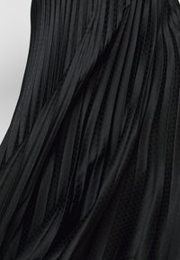 Persona by Marina Rinaldi - CARDINE - Pleated skirt - black - 4