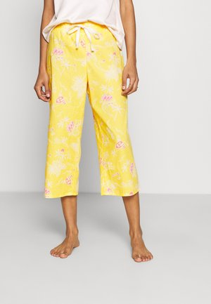 DEAL - Pyjama bottoms - buttercup