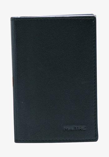 F3 C-ONE E-CAGE SV8O - Wallet - black