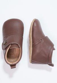 Bisgaard - BABY STAR UNISEX - First shoes - brown - 1